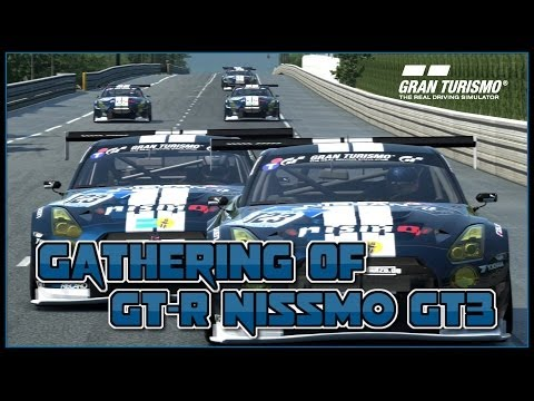 """GT6 (Gran Turismo 6) 
