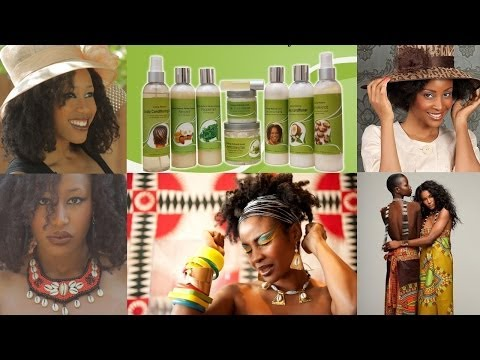 The Largest Giveaway in the History of the Going Natural Hair Movement