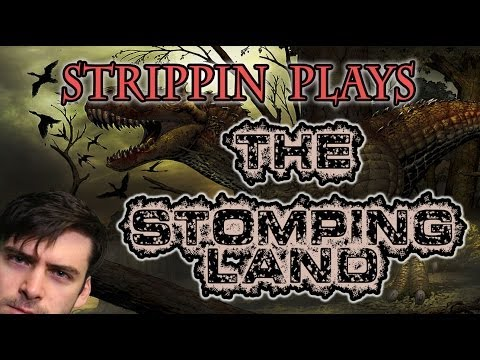 The Stomping Land – Dead of Night.