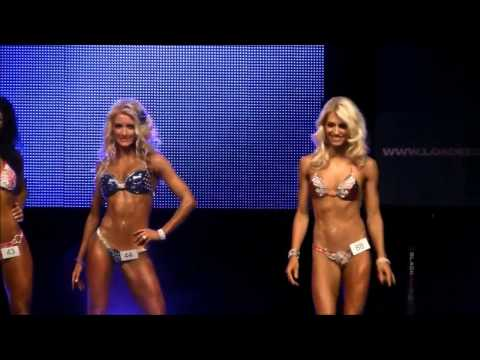 New 2014 Bikini Fitness and Figure Competition | Fitness Models