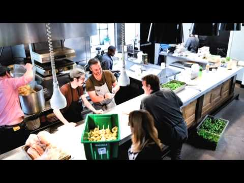 2013 Independent Chef of the Year: Justin Leboe