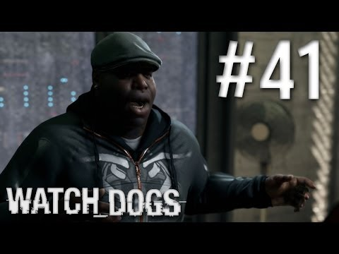 Watch Dogs Gameplay Walkthrough – Part 41 – Planting A Bug [Giveaway]
