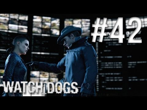 Watch Dogs Gameplay Walkthrough – Part 42 – Way Off The Grid [Giveaway]