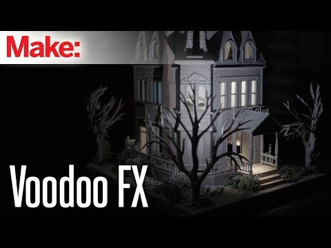 Make Believe: Voodoo FX