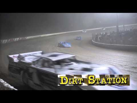 2014 Dream @ Eldora Speedway – Turn 2 ActionCam