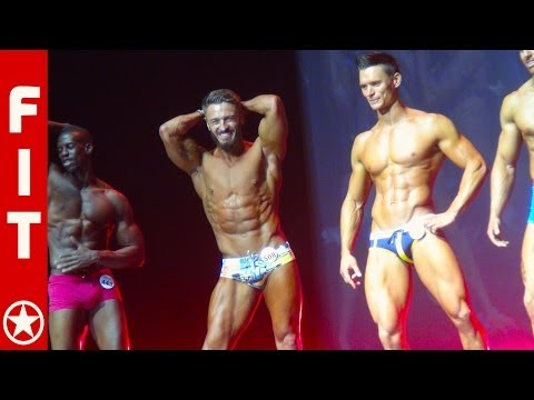 BEST OF WBFF LONDON 2014 – SPECIAL REPORT