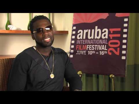 INTERVIEW 50 Cent aka Curtis Jackson on being a role mode…