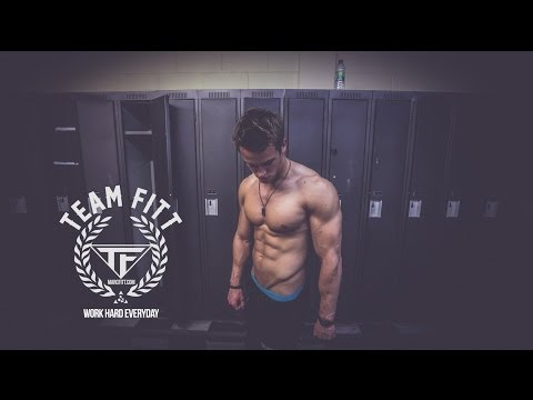 Marc Fitt – Work Hard Everyday – marcfitt.com
