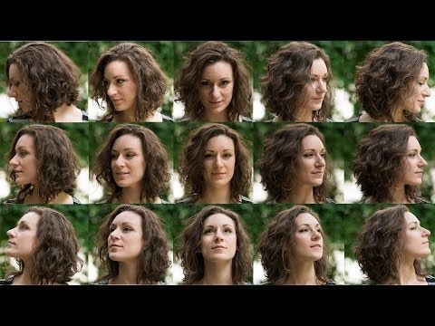 Find the Best Portrait Angle – Your Good Side