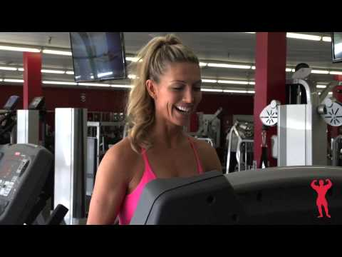 """""""Red Hot Cardio Tips"""" with Callie Bundy"""