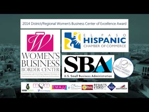 June 16 2014: Our 10th Annual Women's Business Symposium!