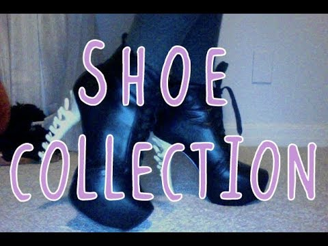 ♡ SHOE COLLECTION (JEFFREY CAMPBELL COLLECTION) ♡