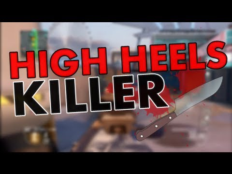 THE HIGH HEELS KILLER (Life Story)