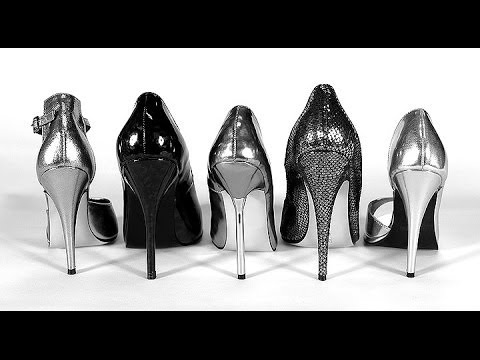 Style Check- High Heels