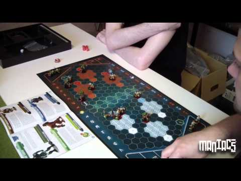 Dreadball With Andy2d6   Part 2