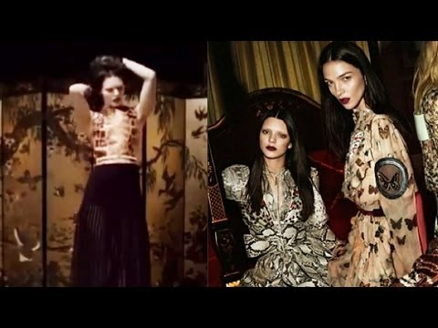 Kendall Jenner's Instagram Dance Party For Givenchy!