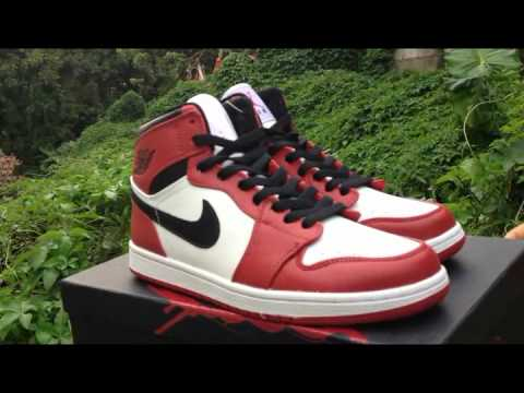 The Jordan 1 created for superior comfort and style hiphopfootlocker.net