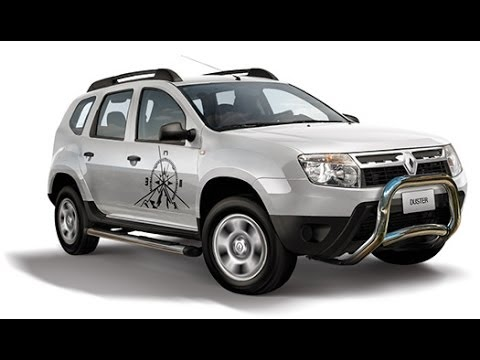 Renault Duster Adventure   Renault Duster Adventure test Drive & Review : TV5 News