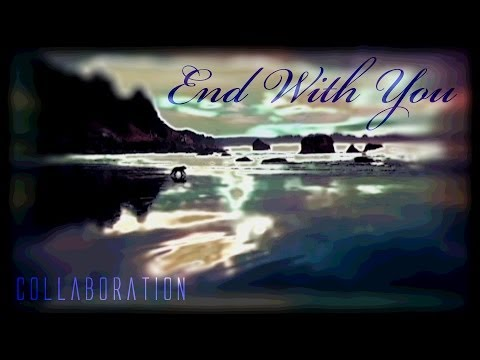 """End With You"" music video art collaboration"