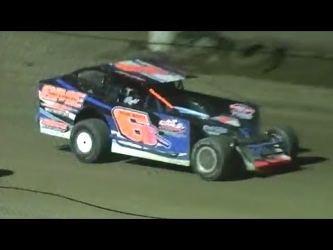 Sportsman Feature | Freedom Speedway | 6-27-14