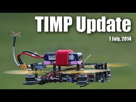 Come fly FPV at the Tokoroa International Model Park?