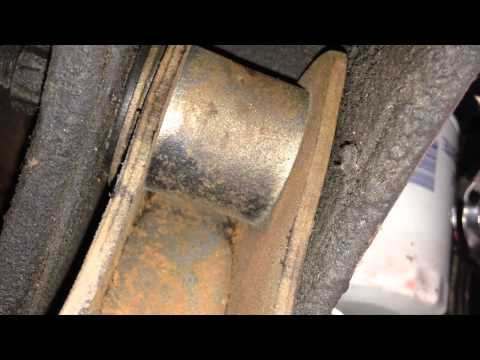 Inspection on Tim's 1973 Mach 1 Ford Mustang – Day 2 – Part 2