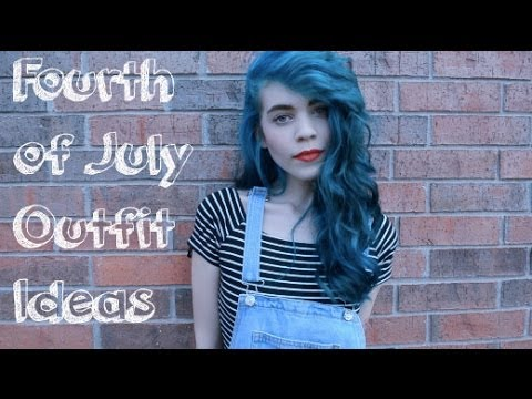 Fourth of July Outfit Ideas 2014