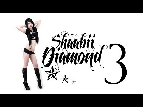 Shaabii Diamond 3 – Facts about me – Part 1