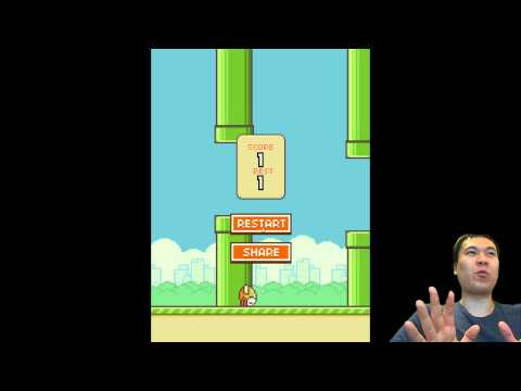 Flappy Bird – How to play FREE on Firefox [4K 1080p HD]