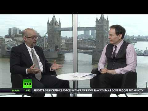 Keiser Report: Cheap 'Potato Wedge' Money (E623)