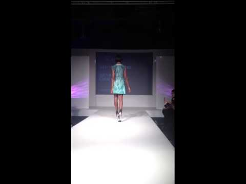 Split Heels by Shoes By Bryan: 3D Print Show Catwalk Exclusive