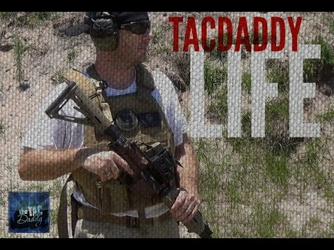 """TacDaddy LIFE Episode 1.6 """"Getting Shotty"""""""