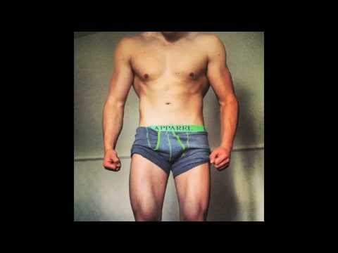 3 year Transformation video- 140lbs to 220lbs – 365fitness