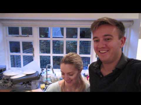 WEDDING SHOPPING AND CAT PROOFING | CHRIS & EVE