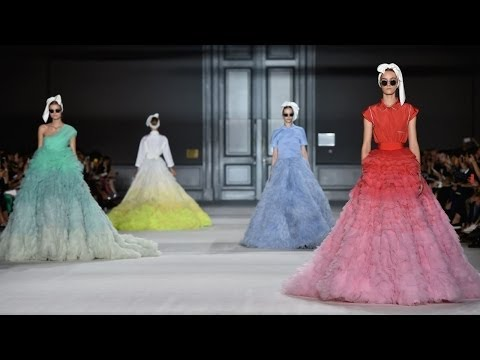 An Insider's Look at Paris Couture Week