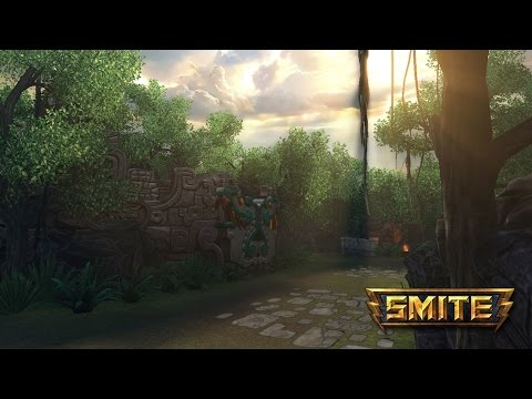 Two years of playing Smite
