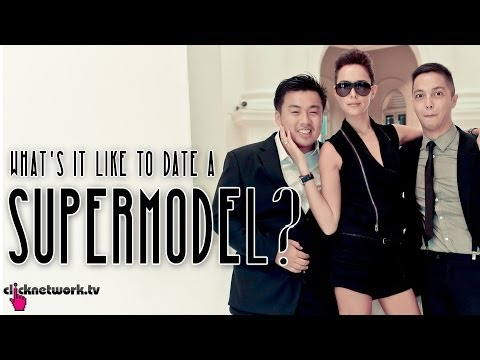 What's It Like To Date a Supermodel? – Wonder Boys: EP5