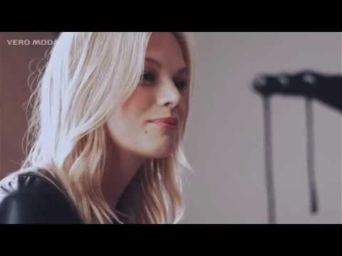 Nadine Leopold: One thing you should know about me