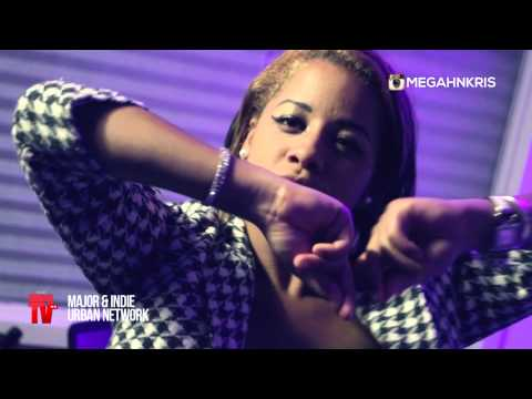 MEGAN KRIS – OFFICIAL ICANDY – DIRECTED BY 9BEANS