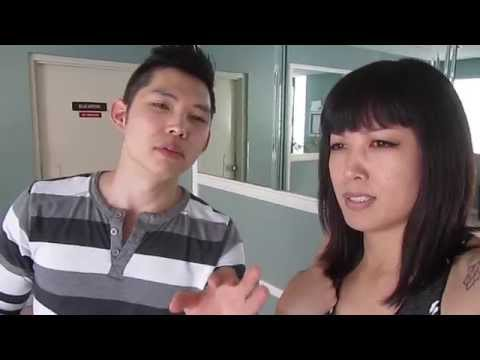 Cantonese accent practice with Bo