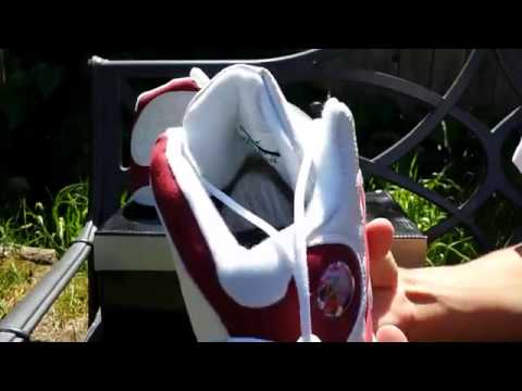 Cheap Wholesale DOPE  GREY TOE  AIR JORDAN 13 PERFECT REPLICAS