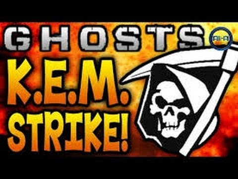Call of Duty Ghosts – My Own KEM Killed Me?! Xbox One KEM (Gameplay/Commentary)