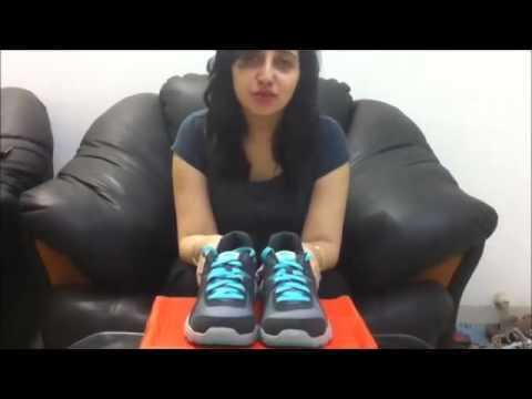 Nike Revolution MSL 2 Running Shoes Unboxing and Review