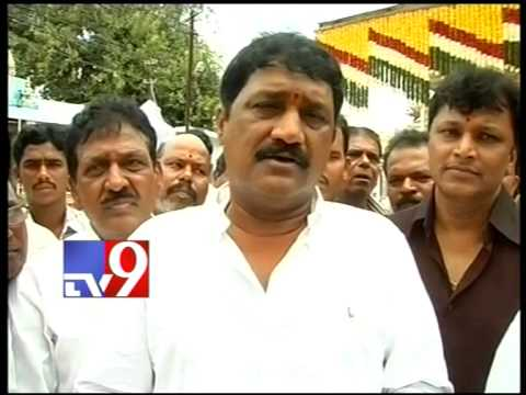 A.P to study Tamil Nadu model of admissions – Tv9
