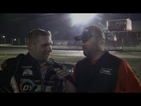 FALS UMP Late Model A-Main 7/19/14