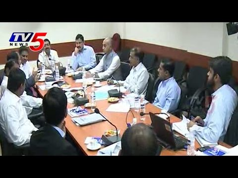 AP Capital on the Lines of  'Putrajaya'  : TV5 News