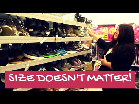 SIZE DOESN'T MATTER! [DAY 123 – 9.15.14]