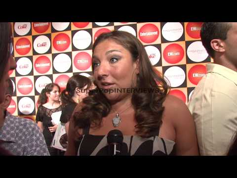INTERVIEW: Jo Frost on what brings her out tonight, being…