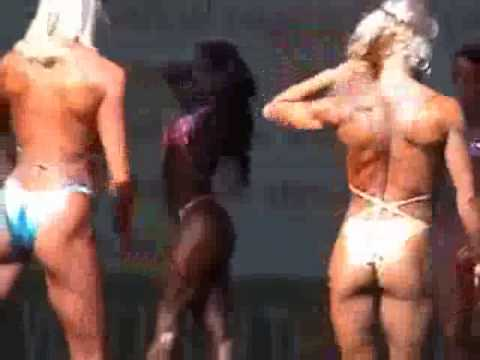 BODYBUILDING WOMENS PHYSIQUE PREJUDGE FBB BEAUTIES mpeg4