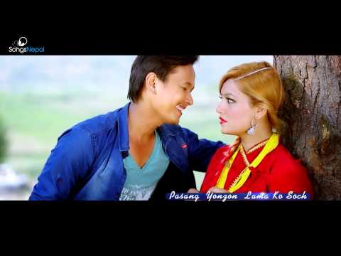 Maichang Ko Galai Ma – Uttam Thapa | New Nepali Lok Pop Song 2014